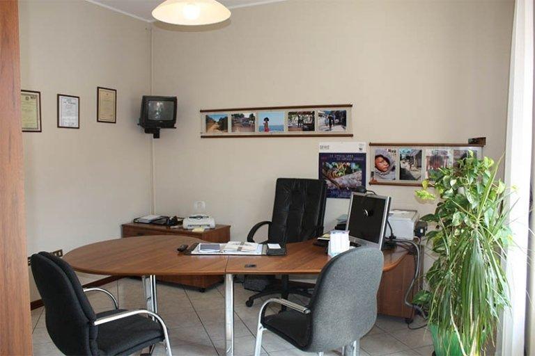 Ufficio Poliambulatorio