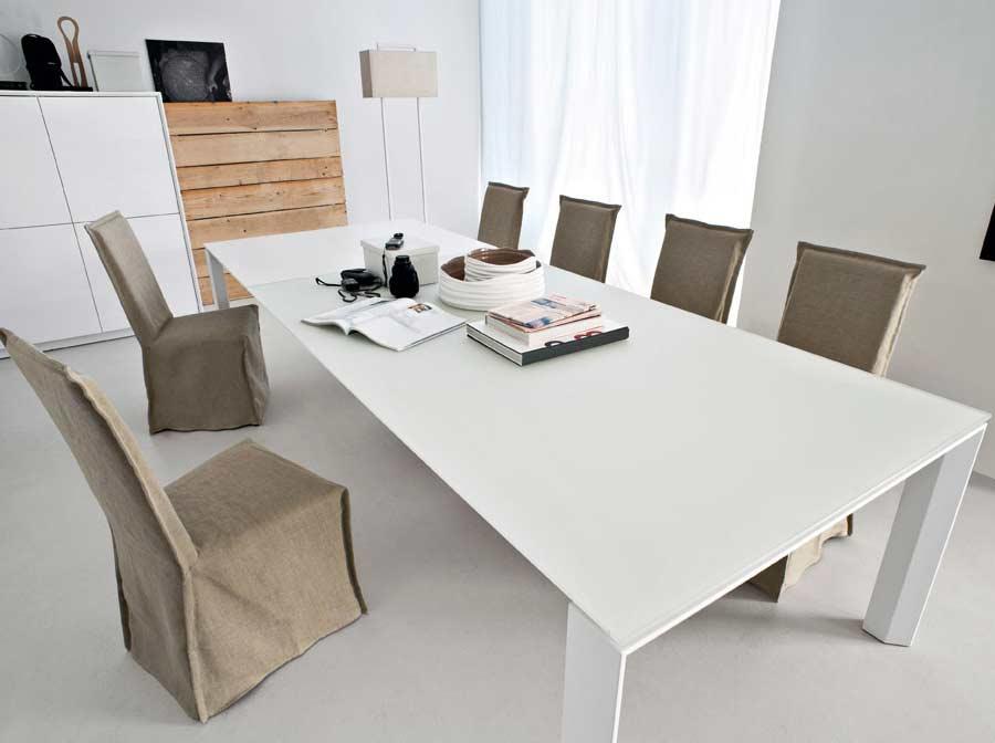 Omnia Xxl Table White