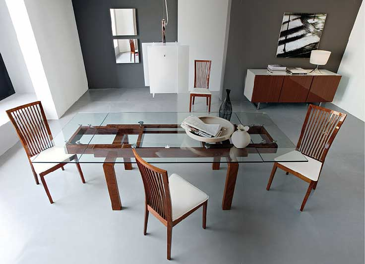 Modern Furniture Dining San Francisco CA KCC Modern Living