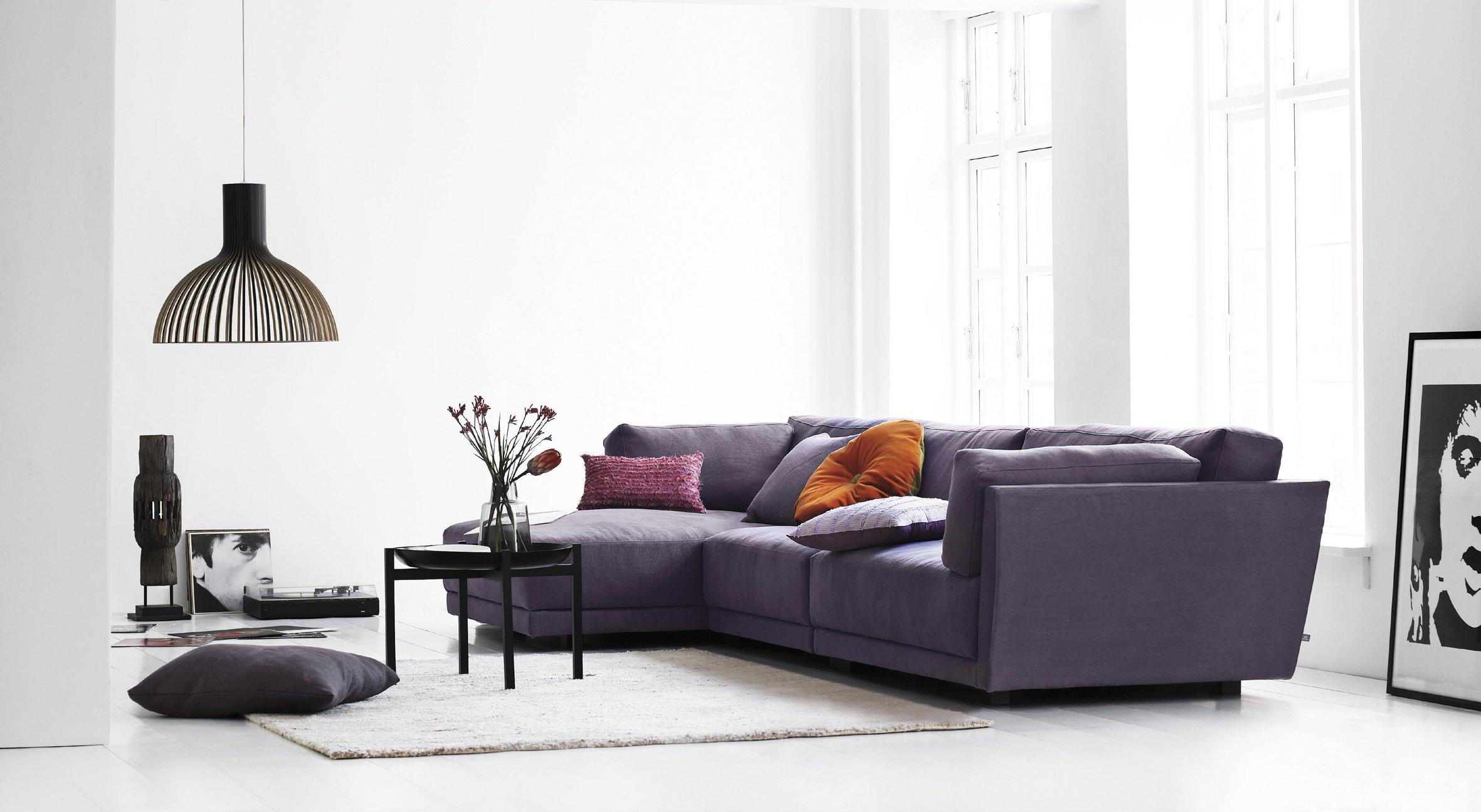 Eilersen Sofas Modern Furniture San Francisco CA Berkeley CA