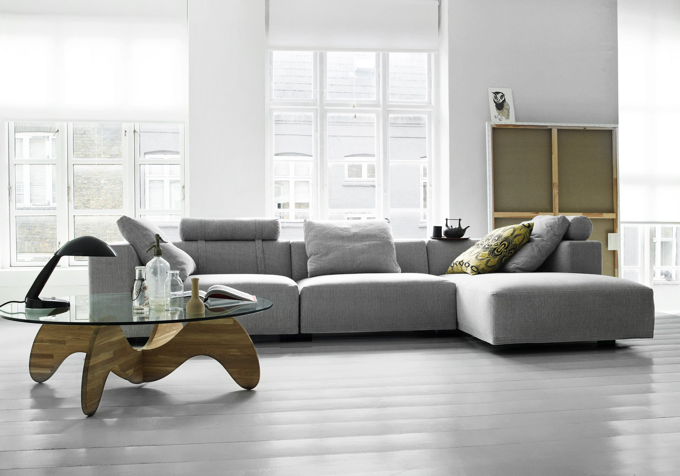 Eilersen Sofas Amp Modern Furniture San Francisco Ca