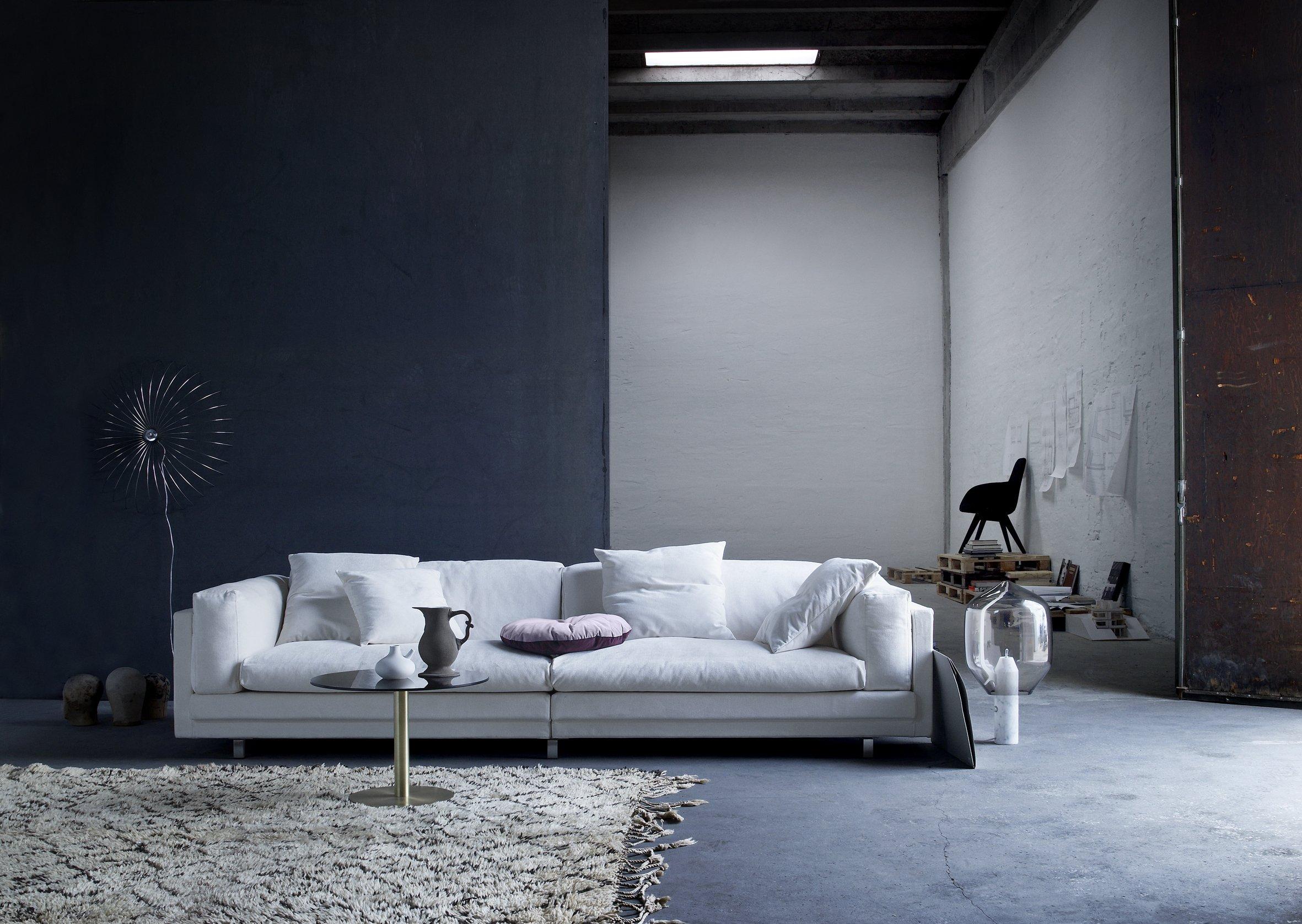 Eilersen Sofas Amp Modern Furniture San Francisco Ca