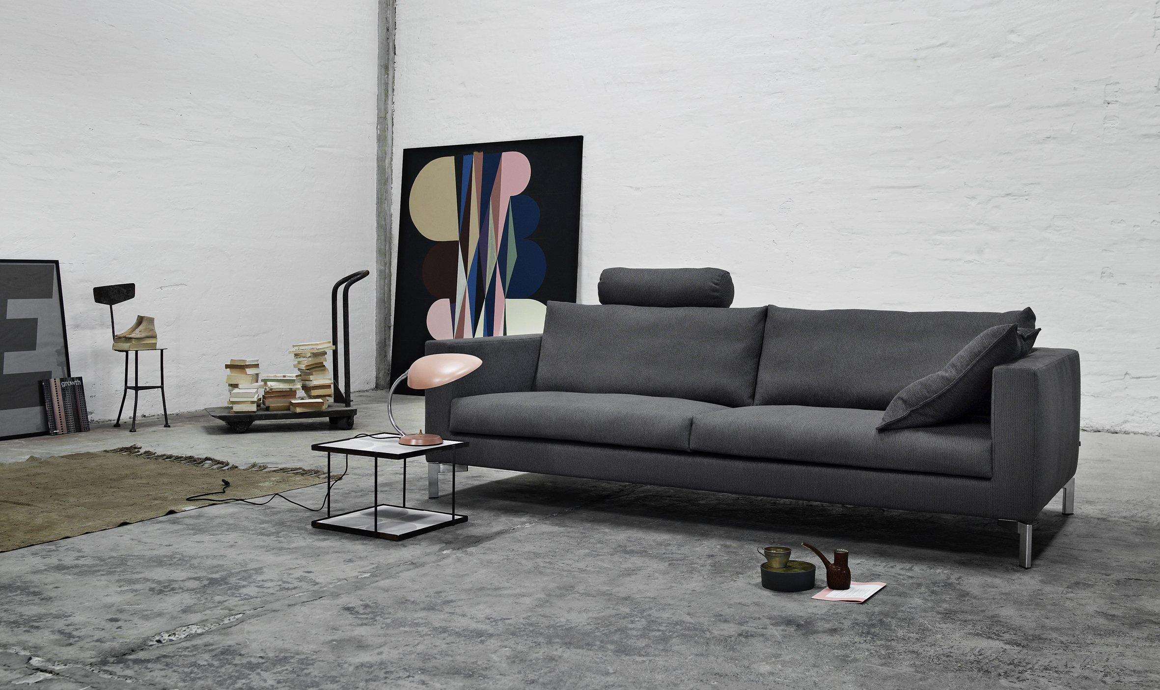 Eilersen Sofas Modern Furniture San Francisco Ca Berkeley Ca Kcc Modern Living