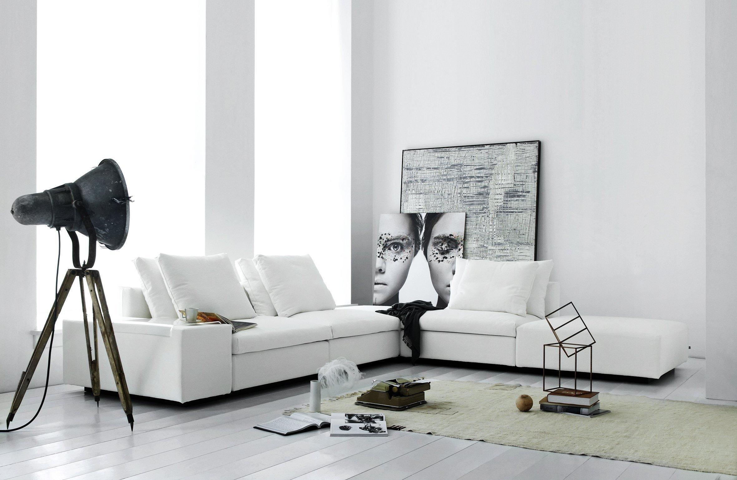 Eilersen Sofas & Modern Furniture