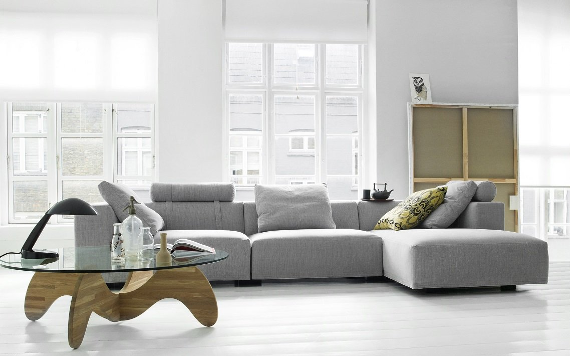 Modern Contemporary Furniture In San