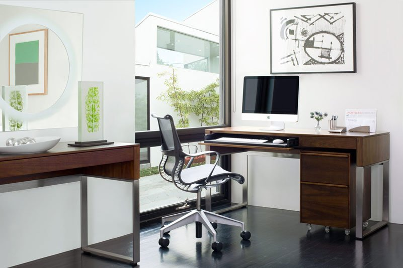 Everett Office Furniture offers
