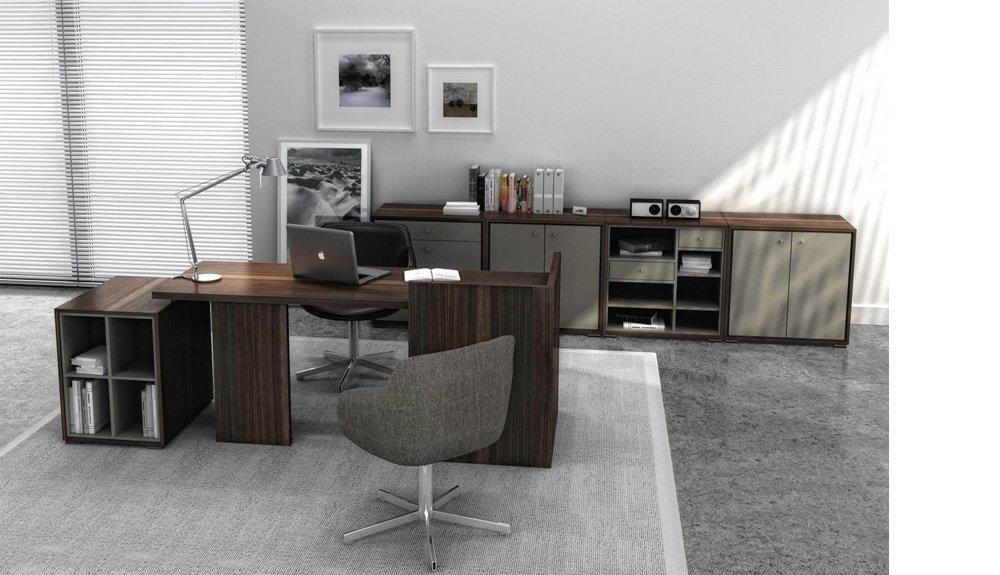 Contemporary Modern Office Furniture Oakland Palo