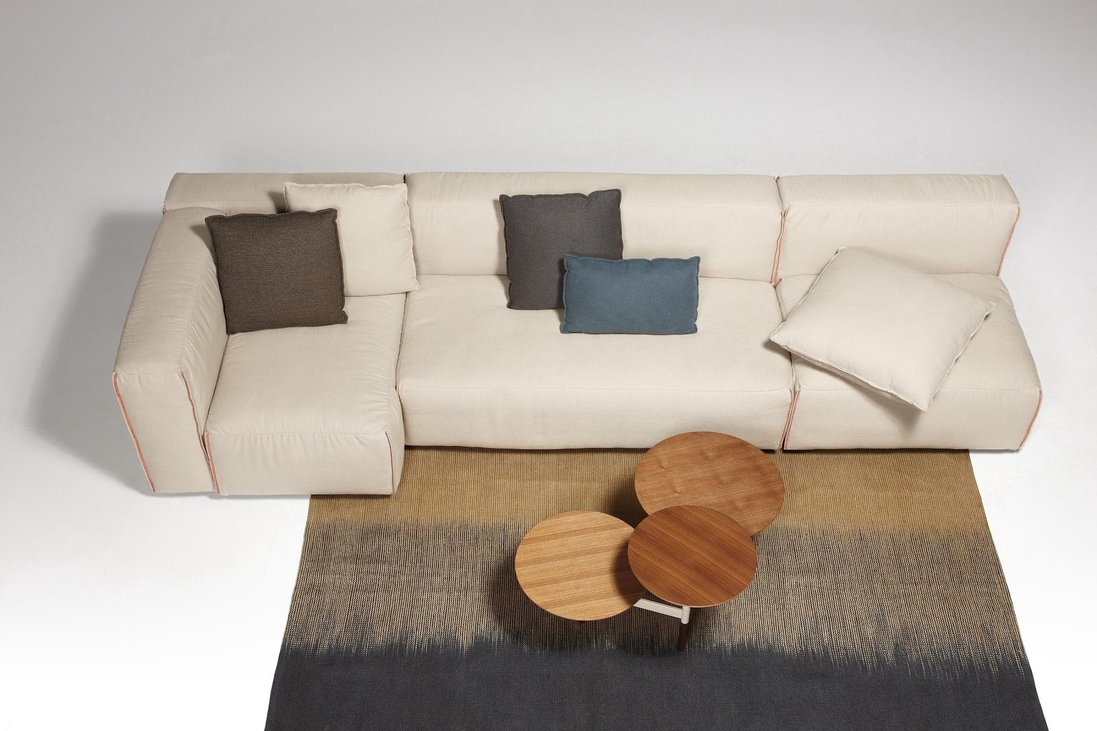 Cleon Sofa Chaise