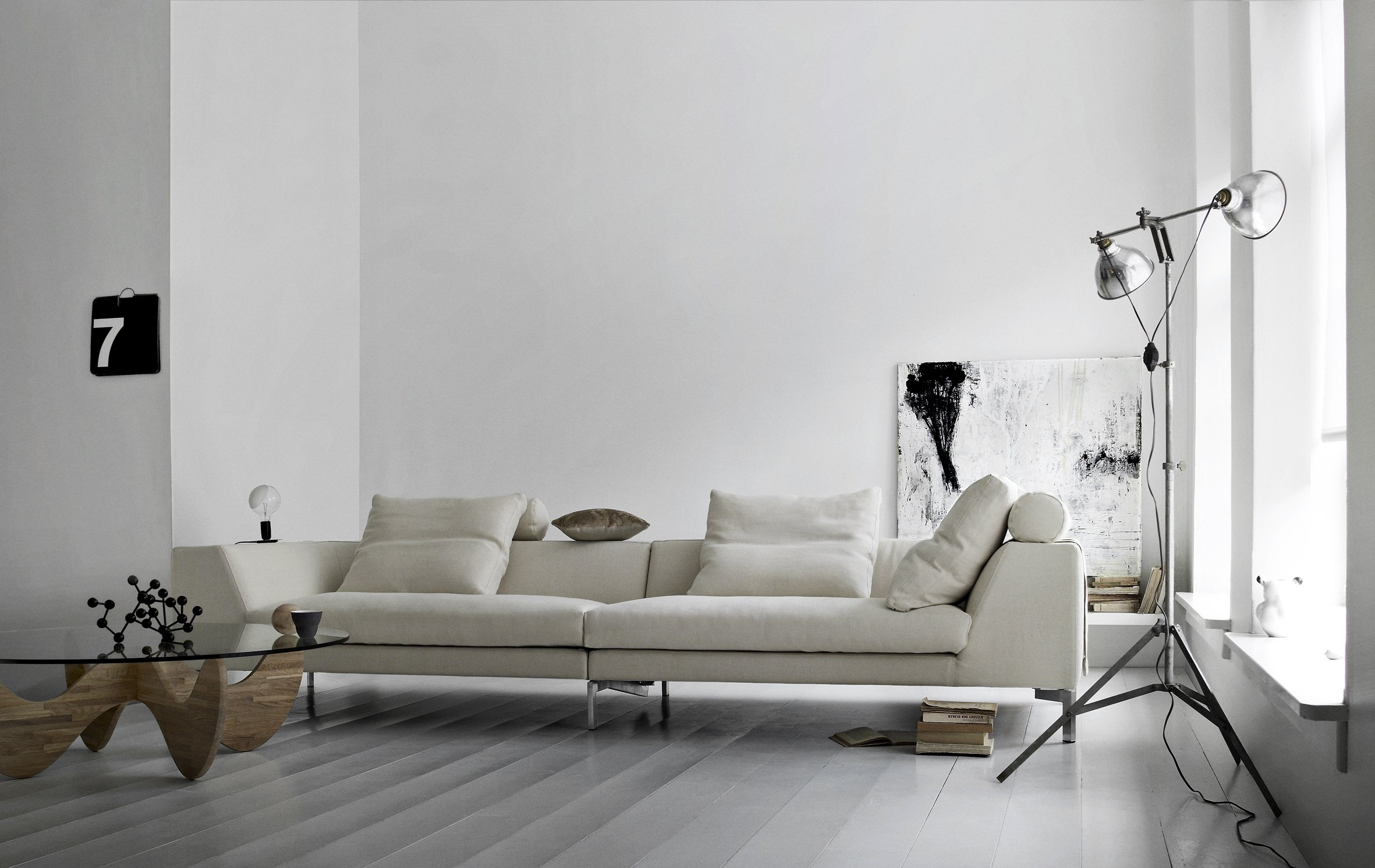 Seating Dellarobbia Furniture & Calligaris