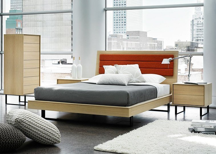 contemporary bedroom furniture san francisco berkeley ca beyond kcc modern living ForBedroom Furniture Berkeley Ca