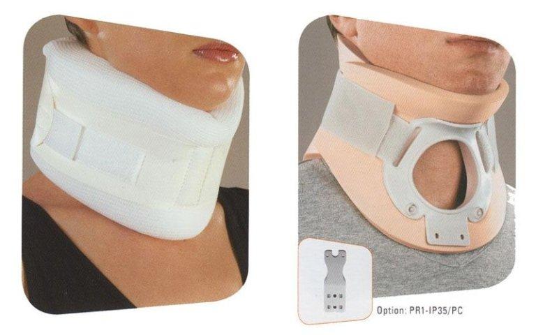 Collare ortopedico