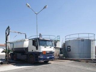 Fornitura combustibili
