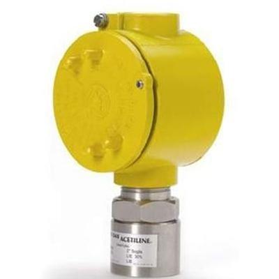rilevatore di gas industriale