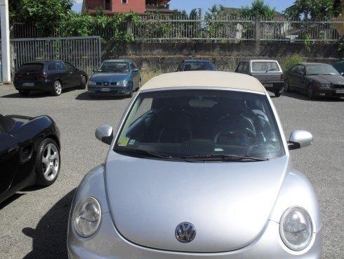 cappotta new beetle
