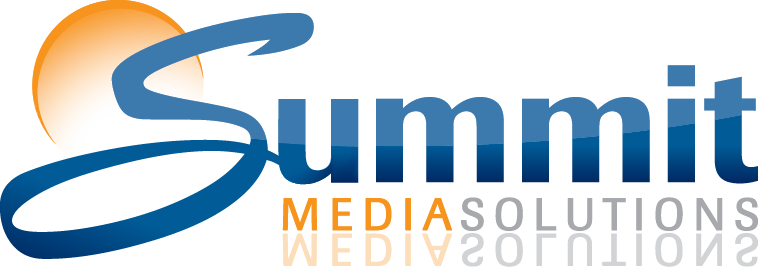 Summit Media Solutions, Print Advertising, Online Advertising, Website Design, Fully Responsive Websites, Phonebook, Customer Service, Custom Design, Design, Logo Design