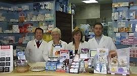 farmacia, alimenti per celiaci, alimenti per bambini