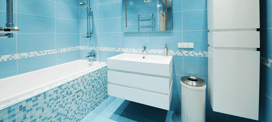 Beautiful tiles for homes