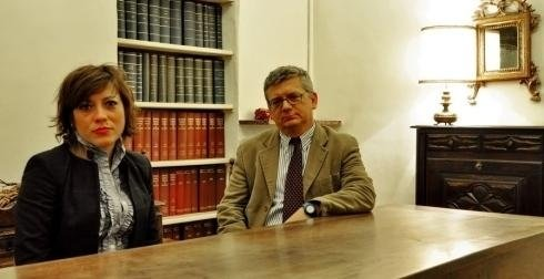 Avvocati Mantelli e Battaglia