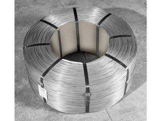 Bobina filo metallico