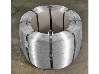 Bobine filo metallico