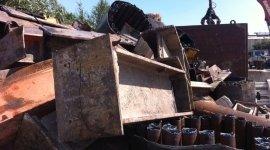 demolizioni industriali, fornitura container scarrabili, trasporto materiali da rifiuto