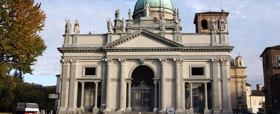 Funerali Depaoli Vercelli
