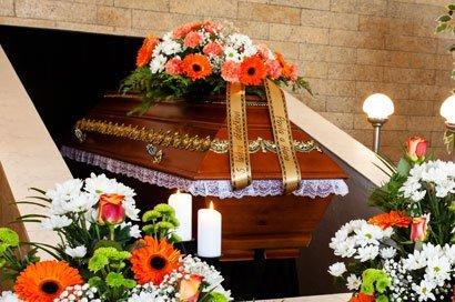 agenzia funebre con servizio di disbrigo pratiche