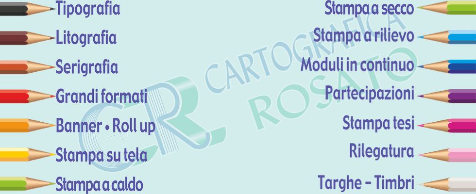 Cartografica Rosato
