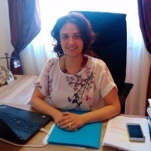 Avvocata Sara Graziadei