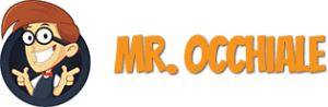 Mr. Occhiale Zeccone Pavia