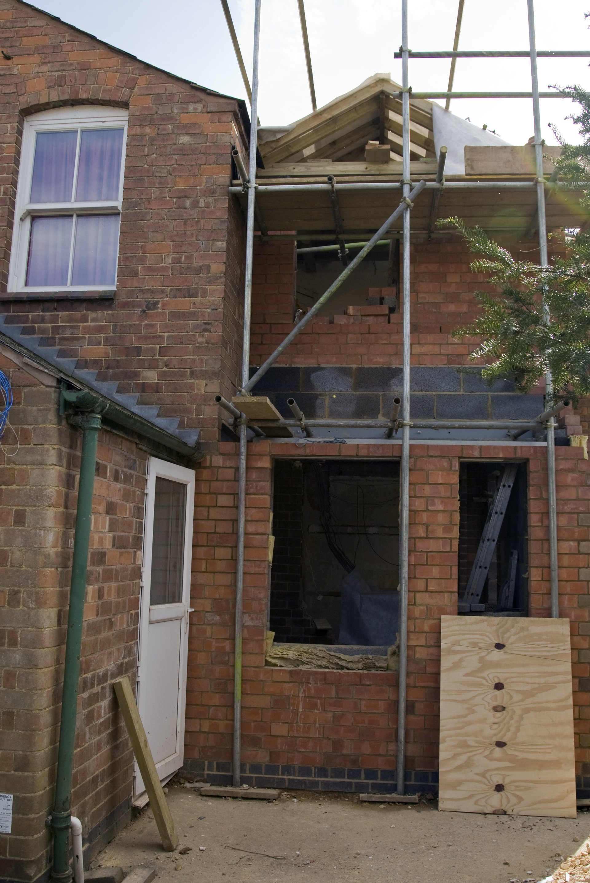 Infinite Building Solutions Ltd-builders-ILFORD