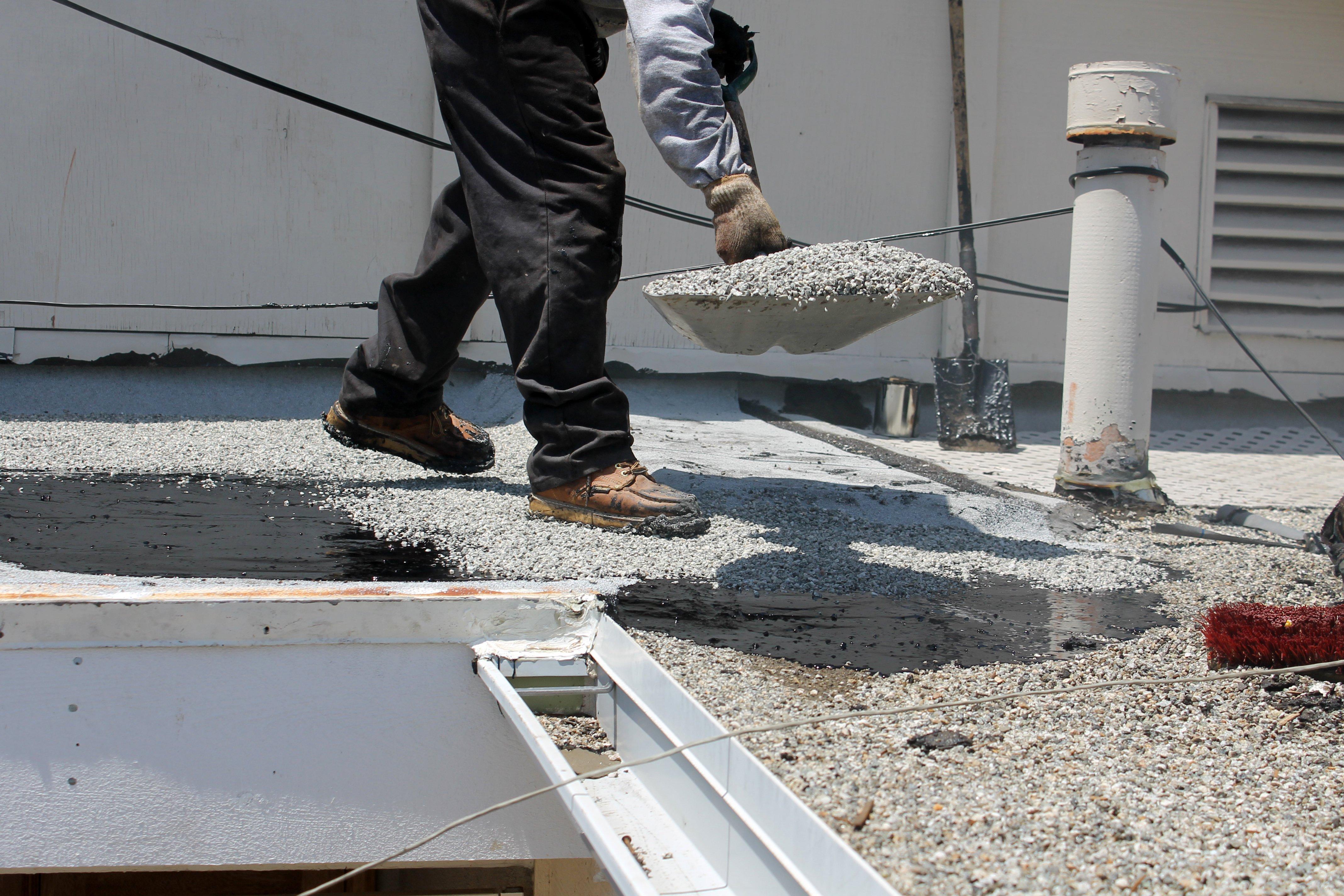 Infinite Building Solutions Ltd-improvement-ILFORD