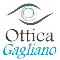 OTTICA GAGLIANO-LOGO