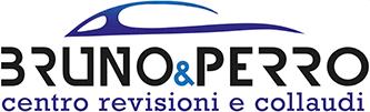CENTRO REVISIONI E COLLAUDI BRUNO E PERRO- logo