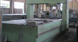 Lavorazione e ossitaglio metalli