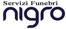 AGENZIA FUNEBRE NIGRO DI GRAZIANO MONIA - LOGO