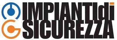 M.G. Impianti Di Sicurezza Snc Di Mari Roberto E Giannini Andrea - Logo