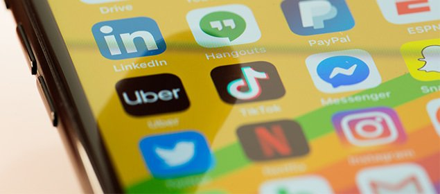 Our top 5 free apps for businesses