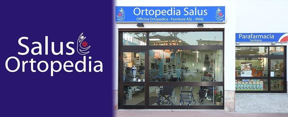 ortopedia salus