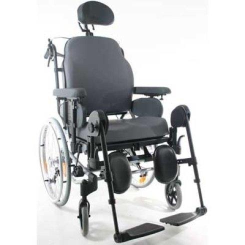 carrozzine per disabili