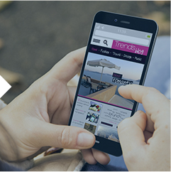 SEO Swindon by Smarter Search - are you mobile friendly?