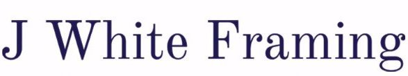J White Farming company logo