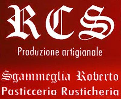 Pasticceria Sgammeglia Roberto logo