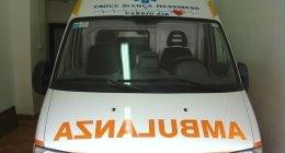 ambulanze climatizzate, pronto intervento, rianimazione