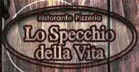 RISTORANTE LO SPECCHIO DELLA VITA - LOGO
