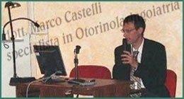 medico specialista otorinolaringoiatria