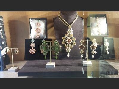 gioielli per cerimonie