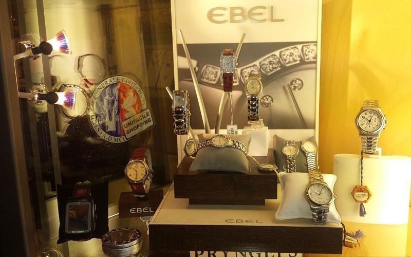 orologi Ebel
