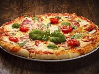 pizza partenopea