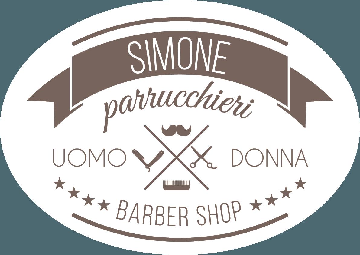 SIMONE PARRUCCHIERI - LOGO